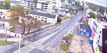 Webcam Lodz - Hypermarket Makro Cash & Carry