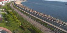 Webcam Sochi - Black Sea coast in Imereti
