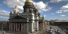 Webcam Saint Petersburg - Isaac Cathedral