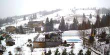 Webcam Mizhhiria - Ski resort Izki