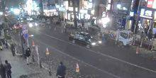 Webcam Tokyo - Many Japanese shop in the Shibuya district