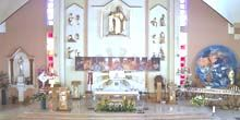 Webcam Opole - Catholic church of St. Joseph