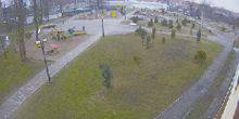 Webcam Gvardeysk - Children's Playground at the Jubilee