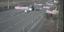 Webcam Kherson - The border crossing point Kalanchak