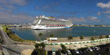 Webcam Miami - Port Canaveral