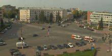 Webcam Tver - The Area Of Kaposvár