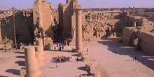 Webcam Luxor - Karnak Temple