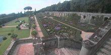 Webcam Rome - Castel Gandolfo