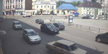 Webcam Kharkov - Crossroad B. Khmelnitsky and Moscow Ave.