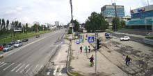 Webcam Kharkov - Cinema Kinoland