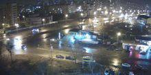 Webcam Kharkov - Saltovskoe highway - Jubilee Avenue