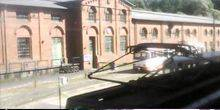 Webcam Hannover - The old boiler house at the trolley Museum