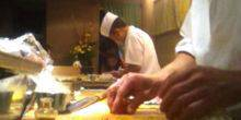 How to prepare a Japanese sushi bar Tokyo