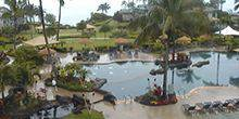 Webcam Hawaiian Islands - Resort Westin Princeville Ocean Resort Villas