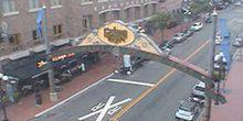 Webcam San Diego - Gaslamp Quarter