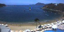 Webcam Manzanillo - Beautiful lagoon with beach