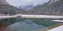 Webcam Kranjska Gora - Lake Jasna
