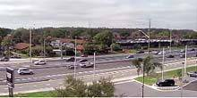 Webcam Clearwater - Car dealership Land Rover