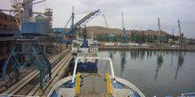Webcam Kerch - Ferry Lawrence