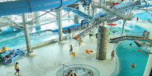 Webcam Minsk - Lebyazhy Water Park