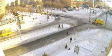 Webcam Lenina street, view on Ukrtelecom