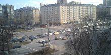 Webcam Moscow - Leninskiy Prospekt