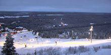 Webcam Sirkka - Levi ski resort