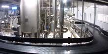Webcam Vinnitsa - Water bottling line