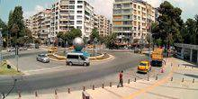 Webcam Izmir - The Lozan Square