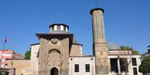 Webcam Konya - Madrasah Thin minaret