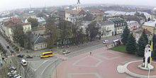 Webcam Independence Square (Maidan)