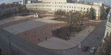Webcam Kropyvnyts'ke (Kirovohrad) - The Heroes Square Maidan