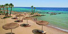 Webcam Hurghada - The Beach Of Makadi Bay