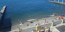 Webcam Sochi - Beach in Mamaica