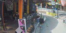 Webcam Samui - Green Mango Cafe