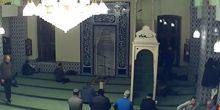 Webcam Moscow - Prayer in the mosque