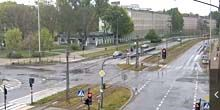 Webcam Lodz - Medical University