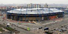 Webcam Kharkov - Metalist Stadium