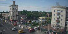 Webcam Zaporozhye - Metallurgov Avenue