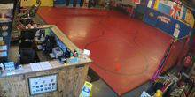 Webcam Grand Junction - Training hall of fighters MMA