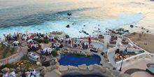 Webcam Cabo San Lucas - Hotel Sunset Monalisa