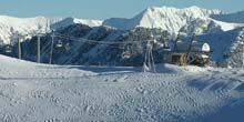 Webcam Gap - Ski resort MONTCLAR