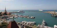 Webcam Sochi - Sea port