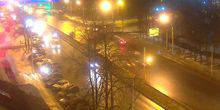Webcam Yaroslavl - Moskovskiy Prospekt from the center