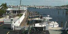 Webcam Key West - Motel with berth for yachts