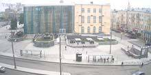 Webcam Kharkov - Historical Museum