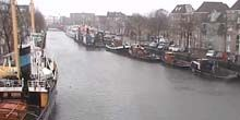 Webcam Rotterdam - National Maritime Museum