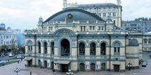 Webcam Kiev - National Opera of Ukraine