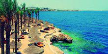 Webcam Sharm El-Sheikh - The RAS Nasrani