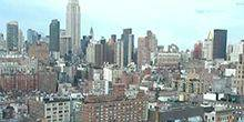 Webcam New York - New York from a height
